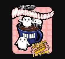 Adipsoe Marshmallows Unisex T-Shirt