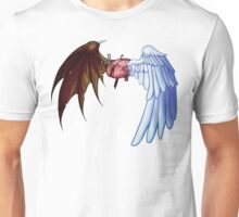 Injured Minds Unisex T-Shirt