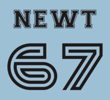 Newt T by stillheaven