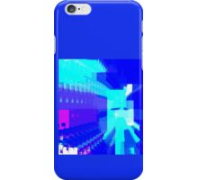 What's In The Blob iPhone Case/Skin