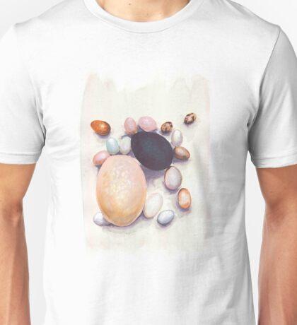 Eggs Unisex T-Shirt