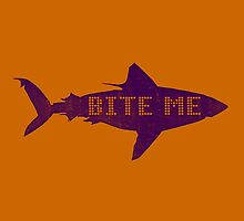 Bite Me by Michelle Calkins