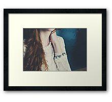 Timeless Framed Print