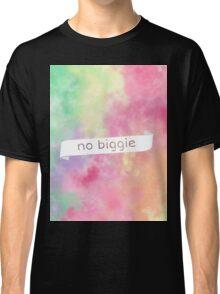 No Biggie Classic T-Shirt