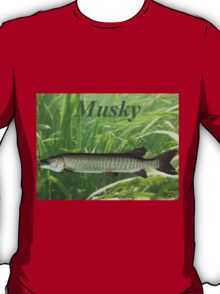 MUSKY T-SHIRT T-Shirt