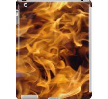 Fire 2 iPad Case/Skin
