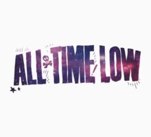 Galaxy All Time Low by arosef1027