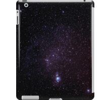 Orion, The Hunter iPad Case/Skin