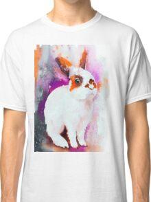 Sunny rabbit Classic T-Shirt