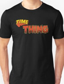 Time Thing T-Shirt
