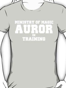 Auror in Training T-Shirt