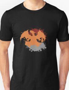 PokeSplash - Charizard T-Shirt