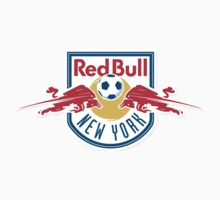 "This Years Hottest ""NY New York Red Bull"" Soccer Club T-Shirts and More! by artkrannie"