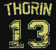 13 Thorin T-Shirt