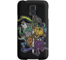 Heir to the Throne Samsung Galaxy Case/Skin