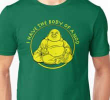 I Have The Body Of A Mod Unisex T-Shirt