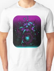 Fantacy Unknown Universe T-Shirt