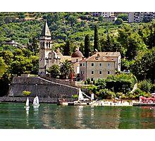 Kotor, Montenegro Photographic Print