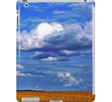 After The Harvest 2 iPad Case/Skin