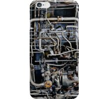 The Blackbird 1.1 iPhone Case/Skin