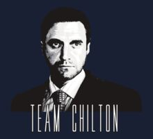 Team Chilton by beedelia
