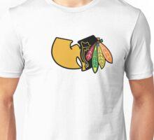 Chicago Wuhawks Unisex T-Shirt