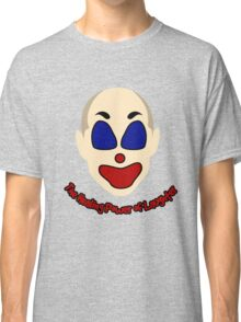 The Healing Power of Laughter Classic T-Shirt