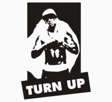 Turn Up by shanin666