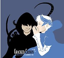 Wicked - Cracked Crown  by No1fanmcr