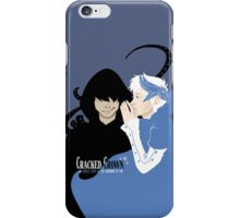 Wicked - Cracked Crown  iPhone Case/Skin