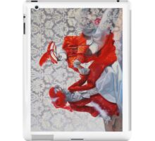 Promises iPad Case/Skin