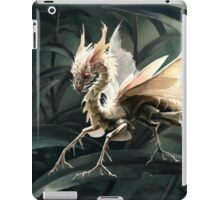 Insect dragon iPad Case/Skin