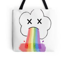 Where Rainbows Come From Tote Bag