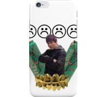 Yung lean Arizona  iPhone Case/Skin