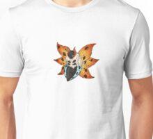Pokemon Doodles - Volcarona Unisex T-Shirt