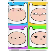 Finn's Emotions iPad Case/Skin