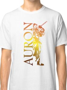 Auron - Final Fantasy X Classic T-Shirt