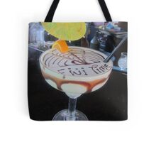 Fiji Cocktail Tote Bag