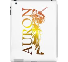 Auron - Final Fantasy X iPad Case/Skin