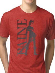 Paine - Final Fantasy X-2 Tri-blend T-Shirt