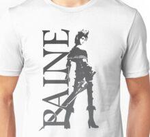Paine - Final Fantasy X-2 Unisex T-Shirt