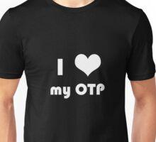 I Heart My OTP Unisex T-Shirt