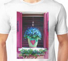 Heart pot Unisex T-Shirt