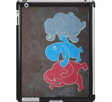 Street Art 2 iPad Case/Skin