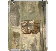Stone Pattern 1 iPad Case/Skin