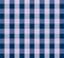 PLAID-6 by Pattern-Color