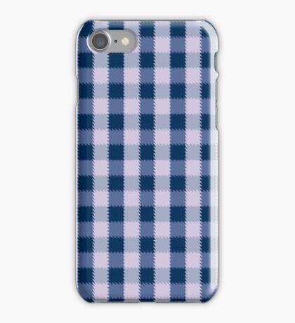 PLAID-6 iPhone Case/Skin