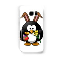 Easter Penguin Samsung Galaxy Case/Skin