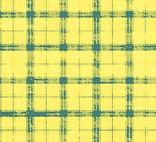 PLAID-7 by Pattern-Color