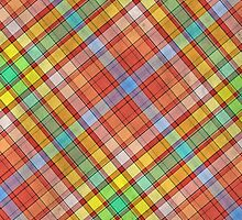 PLAID-8 by Pattern-Color